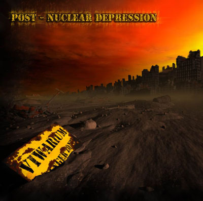 Viwarium - Post-Nuclear Depression