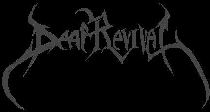 Deaf Revival - Logo