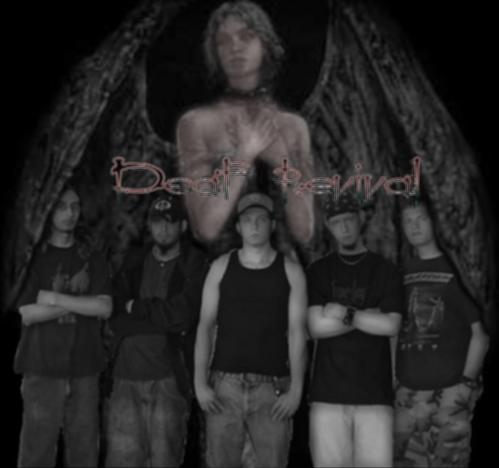 Deaf Revival - Photo