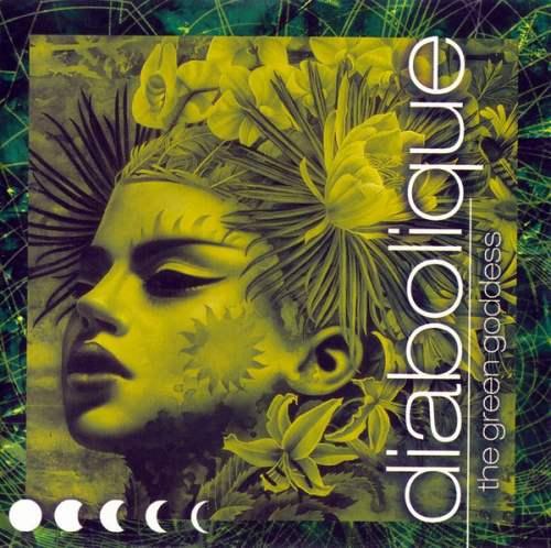 Diabolique - The Green Goddess