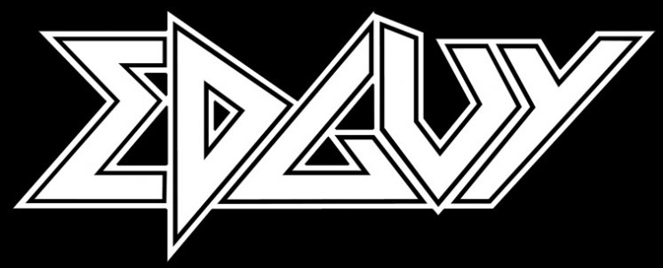 Edguy - Logo