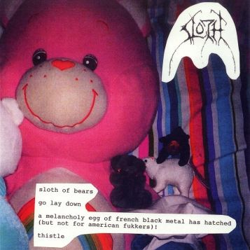 Sloth - Of Bears