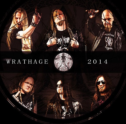 Wrathage - Photo