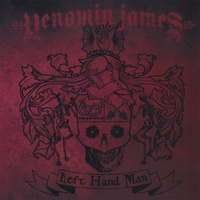 Venomin James - Left Hand Man