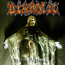 Diabolic - Chaos in Hell