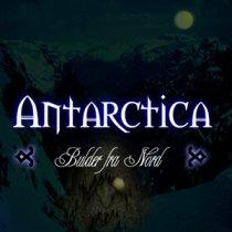 Antarctica - Bulder fra nord