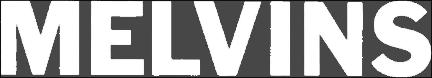 Melvins - Logo