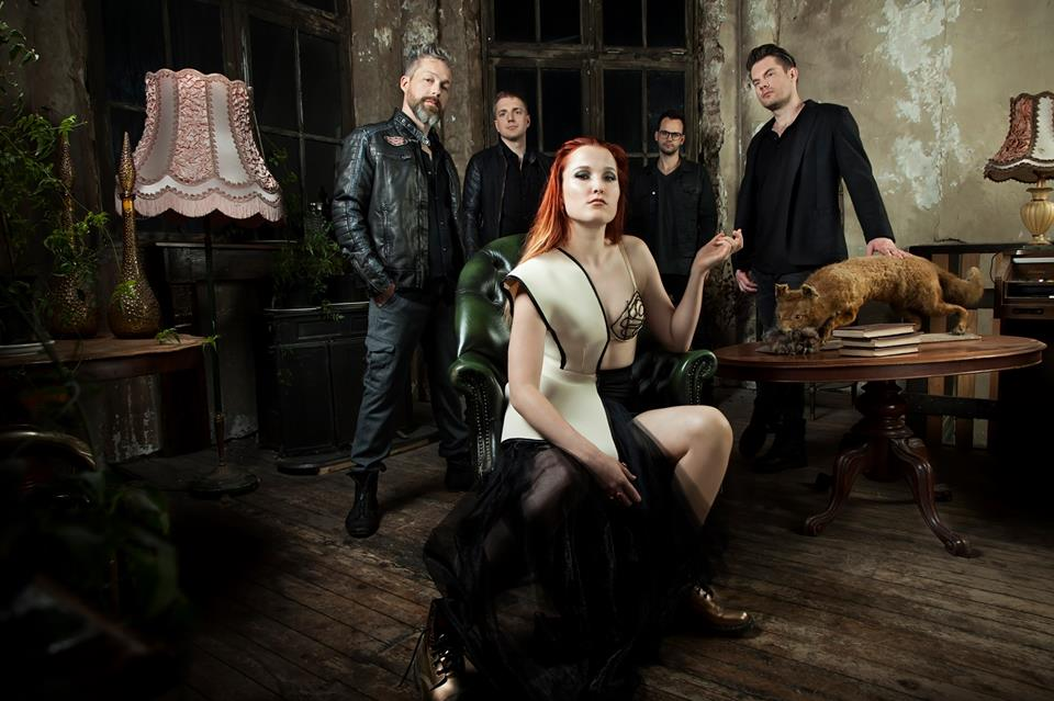 Nemesea - Photo