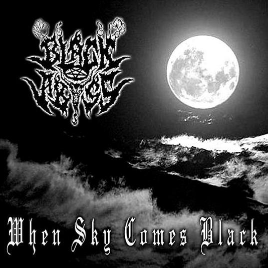Black Abyss - When Sky Comes Black