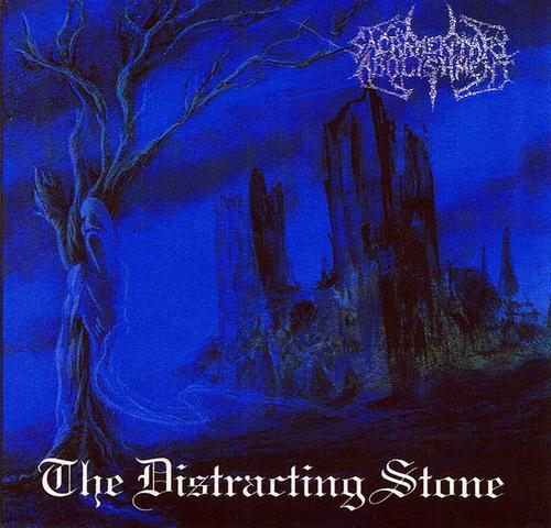 Sacramentary Abolishment - The Distracting Stone