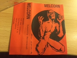 Melcorn - Humanity Holocaust