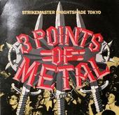 Strikemaster / Knightshade - 3 Points of Metal