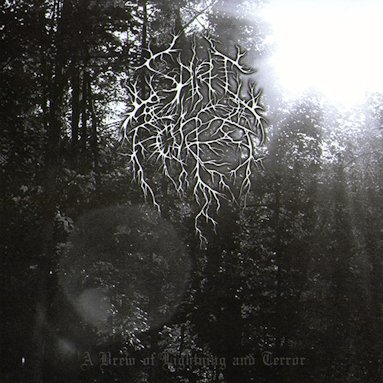 Spirit of the Forest - A Brew of Lightning and Terror