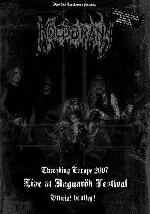 """Koldbrann - """"Live at Ragnarök Festival 2007"""""""
