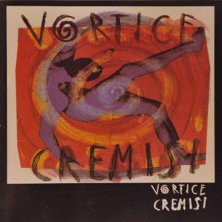 Vortice Cremisi - Vortice Cremisi
