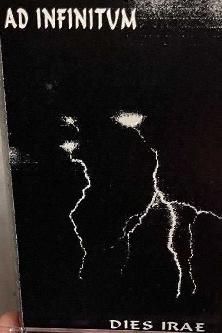 Ad Infinitum - Dies Irae