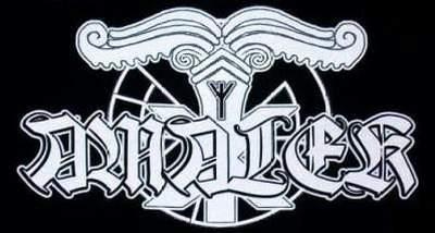 Amalek - Logo
