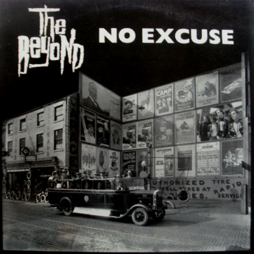 The Beyond - No Excuse
