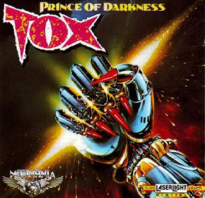 Tox - Prince of Darkness