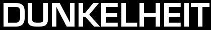 Dunkel:heit - Logo