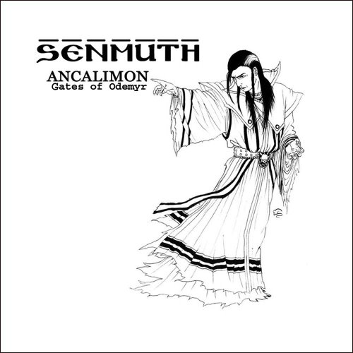 Senmuth - Ancalimon: Fates of Odemyr