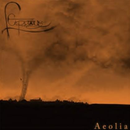 Leprous - Aeolia