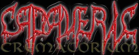 Cadaveric Crematorium - Logo