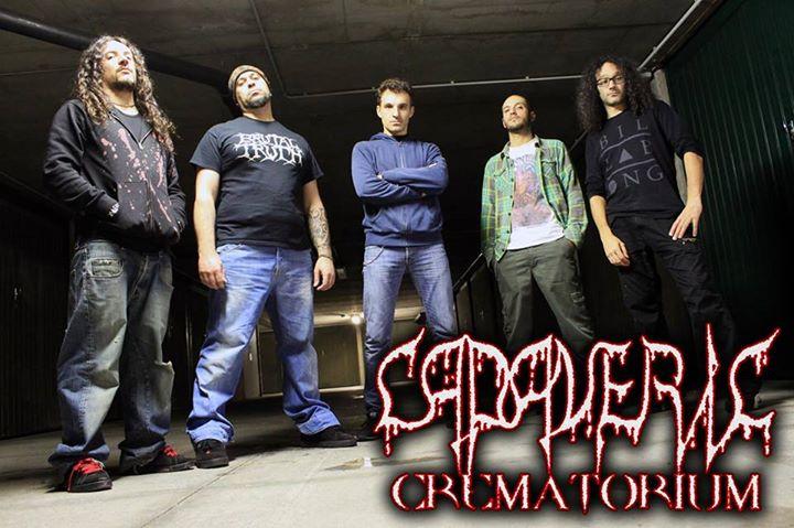 Cadaveric Crematorium - Photo