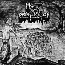 Mass Obliteration - Abrahamitic Curse