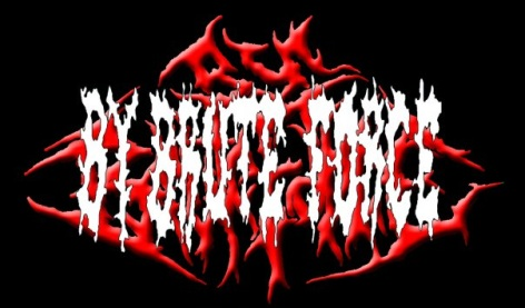 By Brute Force - Logo