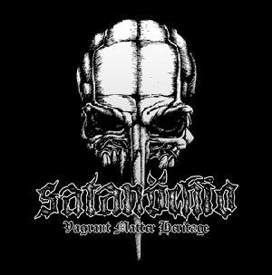 Satanochio - Dark Visions From The Fog