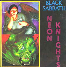 Black Sabbath - Neon Knights / Children of the Sea (Live)
