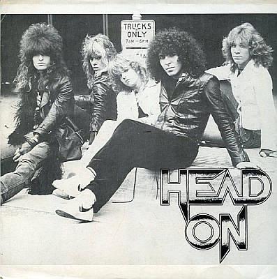 Head On - Head On