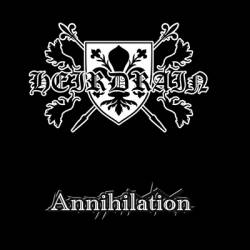 Heirdrain - Annihilation