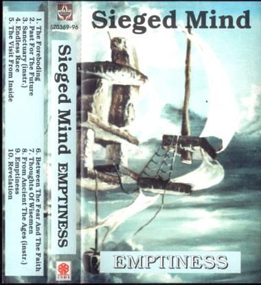 Sieged Mind - Emptiness