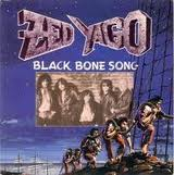 Zed Yago - Black Bone Song / Zed Yago