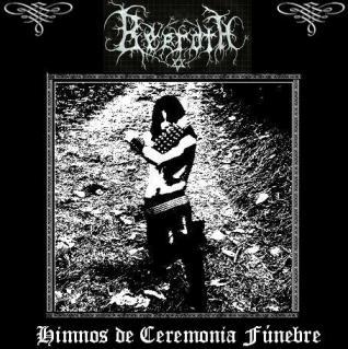 Beeroth - Himnos de ceremonia fúnebre