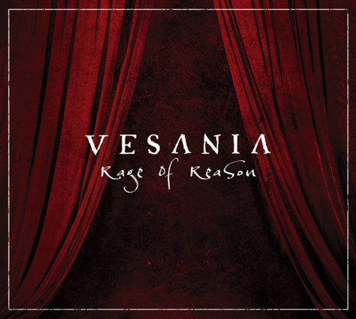 Vesania - Rage of Reason