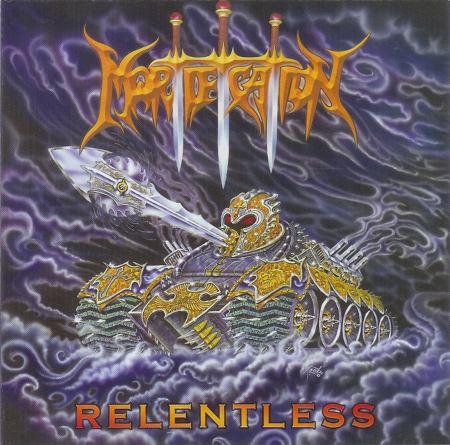 Mortification - Relentless