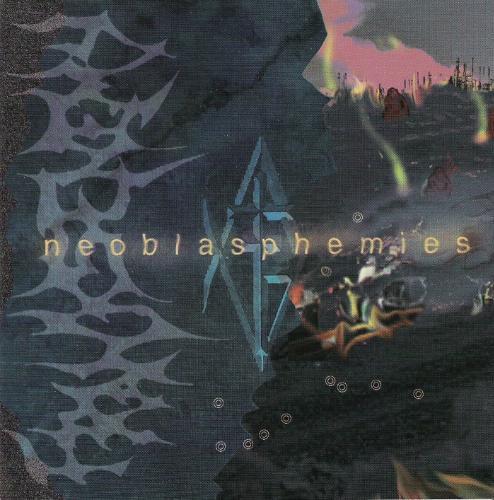 Frank's Enemy - Neoblasphemies