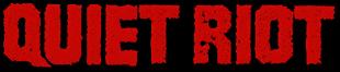 Quiet Riot - Logo