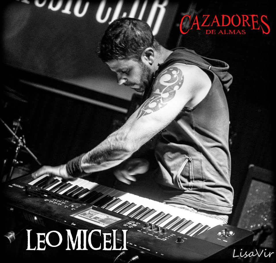 Leonardo Miceli