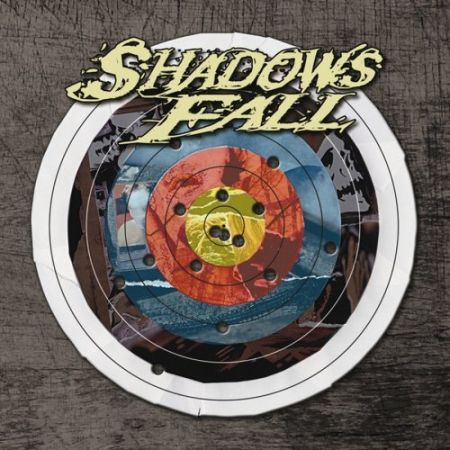 Shadows Fall - Seeking the Way: The Greatest Hits