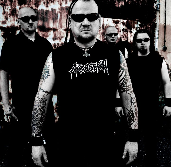 Armagedon - Photo