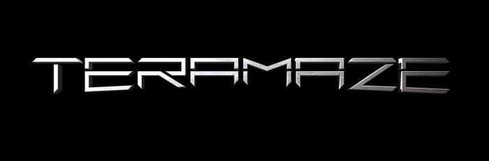Teramaze - Logo
