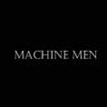 Machine Men - Promo CD