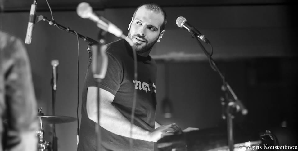 Anthony Hatzis