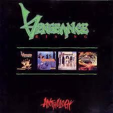 Vengeance Rising - Anthology
