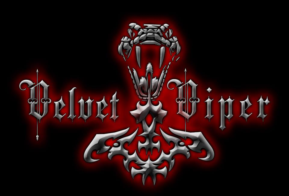 Velvet Viper - Logo