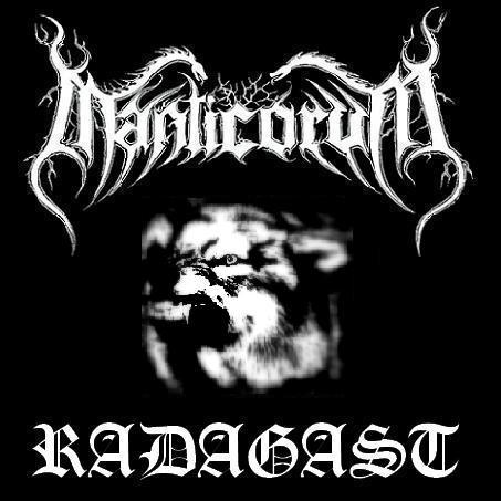 Manticorum - Radagast
